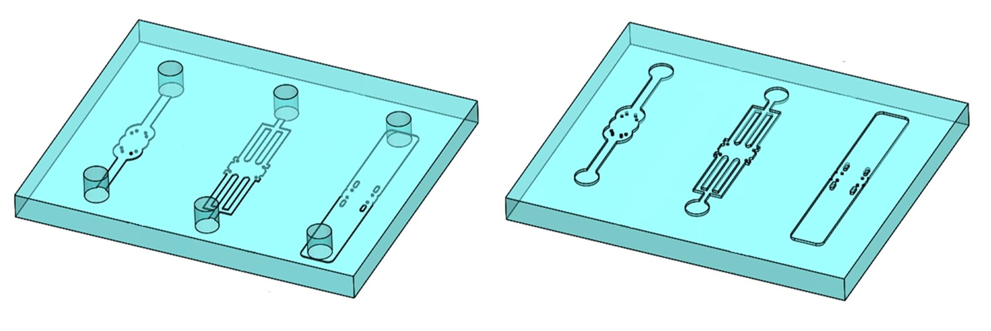 流体デバイス「マイクロ流路」